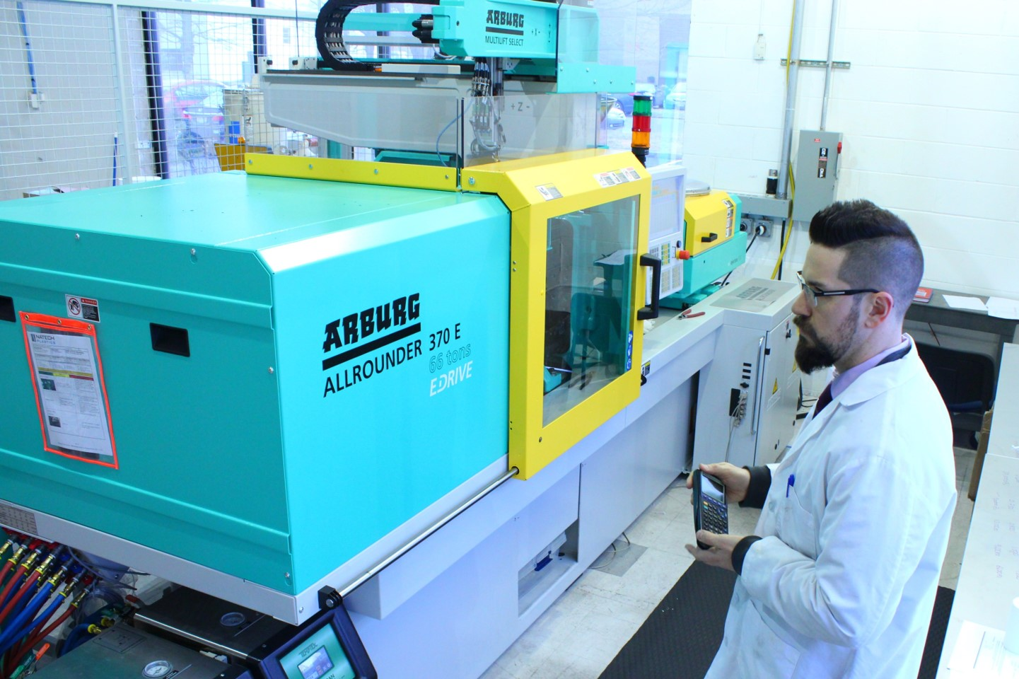 Scientific Injection Molding