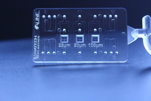 microfluidics lab on a chip